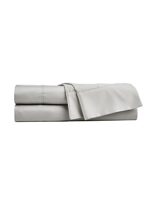 Darlington Grey Double Bed Sheet Set