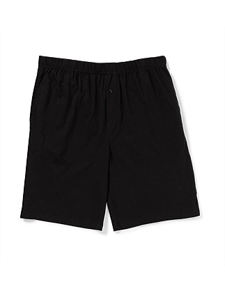 Modal/Cotton/Elastane Short