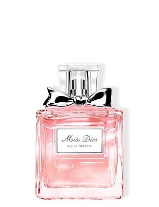 Miss Dior Eau de Toilette Spray 50ml