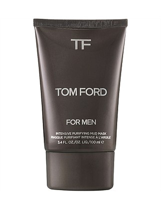 Tom Ford For Men Intensive Purifying Mud Mask