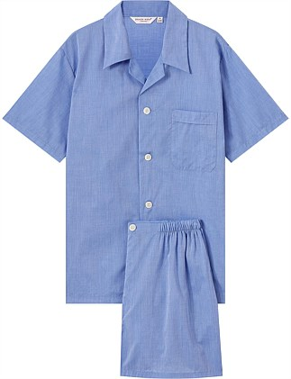 Amalfi Short Pyjama Set