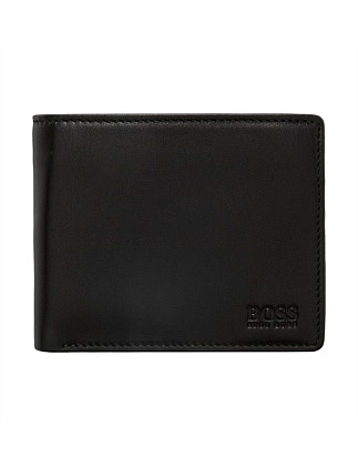 ASOLO LEATHER BILLFOLD WALLET