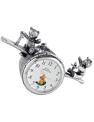 Teddy Bears Picnic Playtime Clock