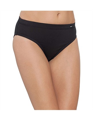 Cottontails W/Lycra Hi-Brief