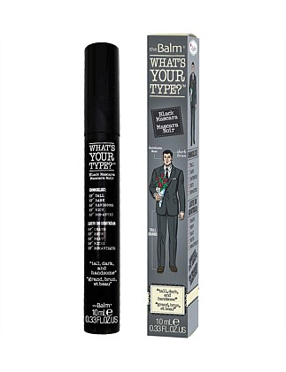 Tall Black And Handsome Mascara