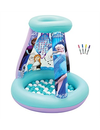 Frozen Color N Play + Balls