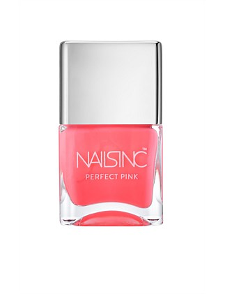 Nail Lacquer - Perfect Pink