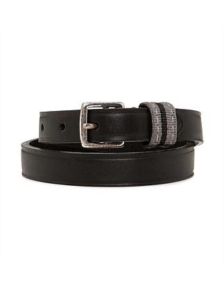 a633526c831aa6 Bridle Leather Double Wrap Bracelet ...