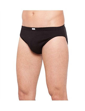 Classics Packet Rib Brief