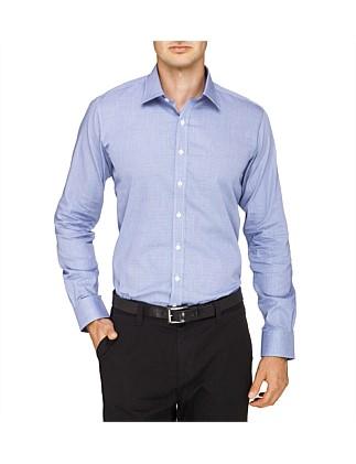 86ebf3f15 Men's Dress Shirts | Buy Dress Shirts Online | David Jones