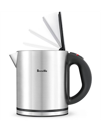 BKE320BSS the Compact 1L Kettle