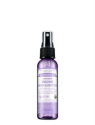 Hand Sanitizer 59ml - Lavender