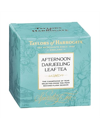 Afternoon Darjeeling Loose Tea 125g