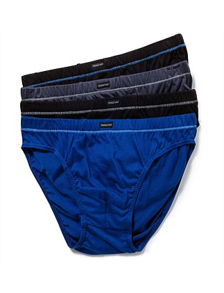4pk Tunnel Brief
