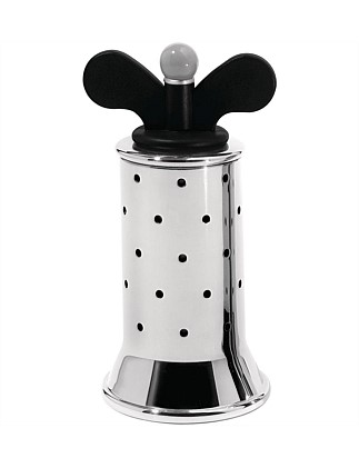 Pepper Mill Black