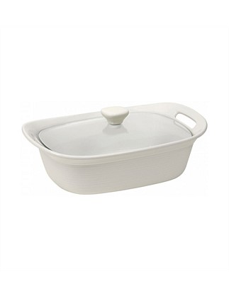 Etch 2.35L Casserole with Cover