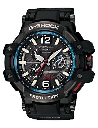 G-Shock Gps Series