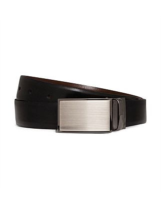 Durban 30mm Reversible Belt