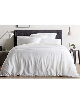 Freemont King Standard Quilt Cover