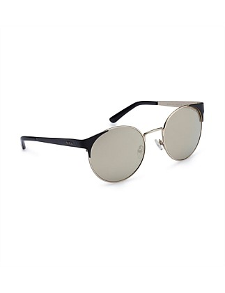 724202fec5 GUESS LADIES ROUND METAL SUNGLASSES Special Offer