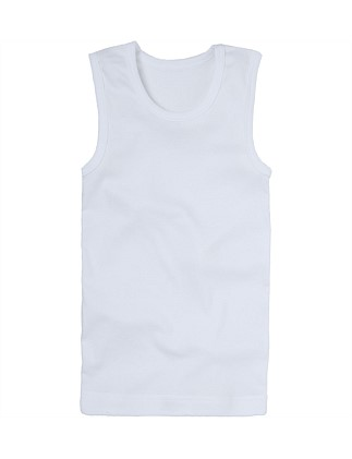 Marquise Boys Singlet Age 2-7