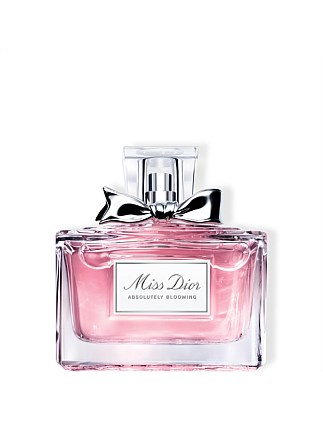 Miss Dior Absolutely Blooming Eau de Parfum 50ml
