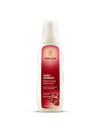 Pomegranate Regenerating Body Lotion 200ml