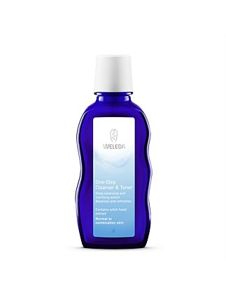 One-Step Cleanser & Toner 100ml