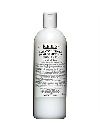 Hair Conditioner & Grooming Aid Formula 133