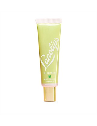 Lips 101 Ointment Multi-Balm Green Apple 10g