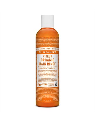 Conditioning Rinse 236ml - Citrus