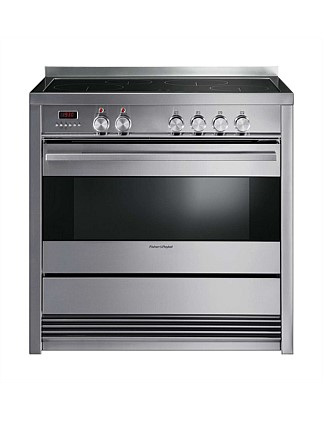 Fisher & Paykel OR90SDBSIPX1 90cm Freestanding Cooker