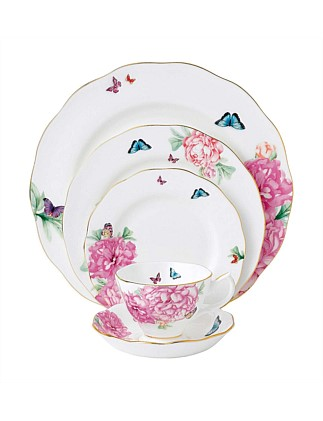 Miranda Kerr Friendship 5 Piece Place Setting