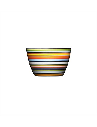 Origo Orange Snack Bowl 150ml