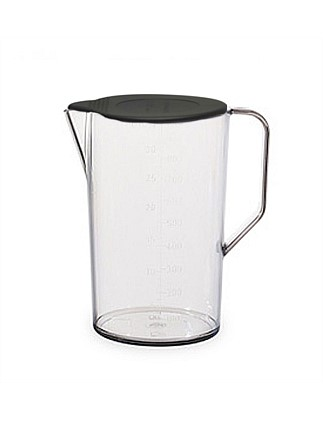 1 Litre Jug with Lid