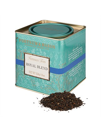 Royal Tea Tin 250g