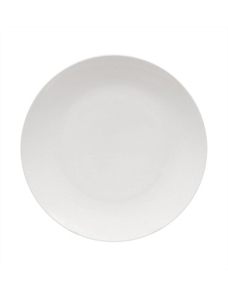 Cashmere Bone China Coupe Entree Plate