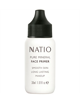Pure Mineral Face Primer
