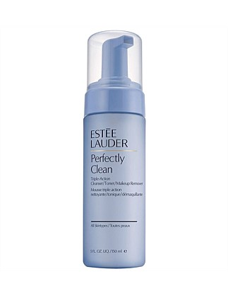 Perfectly Clean Triple-Action Cleanser 150ml