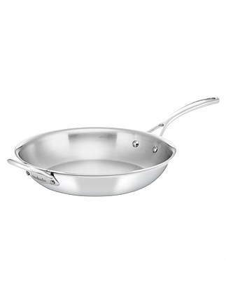 Per Sempre Stainless Steel Frypan 30cm