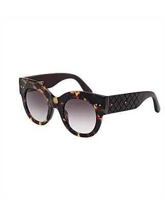 e7653c188f46 Bv0008s Bold Round Sunglasses Special Offer