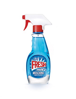 Moschino Fresh EDT 50ml
