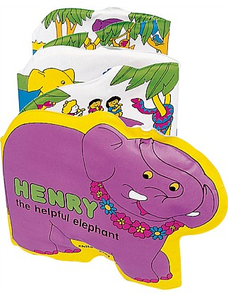 Henry the Helpful Elephant