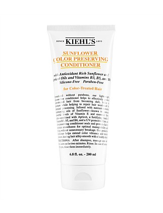 Kiehl's Sunflower Oil Color-Preserving Conditioner 200ml