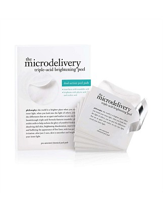 Microdelivery Triple Acid Brightening Peel