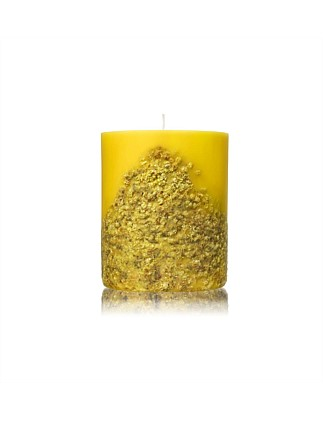 Fruit & Flower Candle - Mimosa