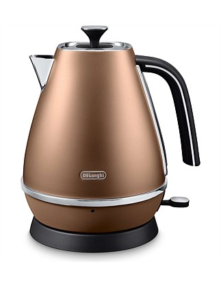 Distinta Kettle in Copper KBI2001CP