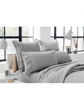 REILLY QUEEN BED SHEET SET