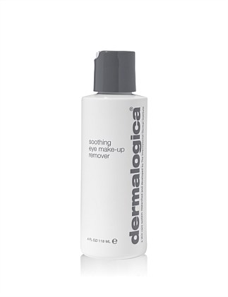 Soothing Eye Makeup Remover 118ml