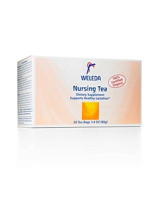 Nursing Tea, 20 Teabags, 40g